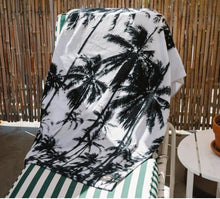 Load image into Gallery viewer, Slowtide Hina Towel: White - Stokedstore