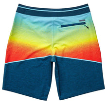 Load image into Gallery viewer, Billabong North Point Pro Board Shorts: Orange - Mens - Stokedstore