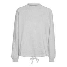 Load image into Gallery viewer, Vero Moda Kirsa Long Sleeve Crew Neck Sweater - Stokedstore