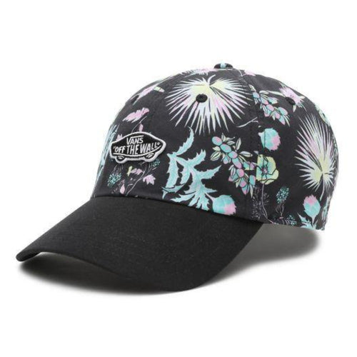 Vans-court-side-printed-cap-califasblack-sunny-lime-womens