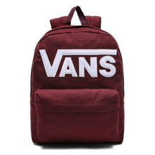 Load image into Gallery viewer, Vans-Old-skool-3-backpack-port-royale-dressblue-white-classic-camo-black-white-checker-black-charcoal-mens