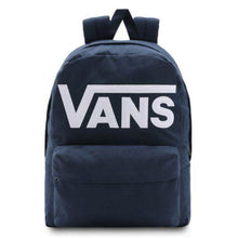 Load image into Gallery viewer, Vans-Old-skool-3-backpack-port-royale-dressblue-white-classic-camo-black-white-checker-black-charcoal-mens3