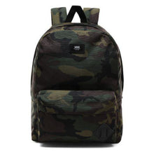 Load image into Gallery viewer, Vans-Old-skool-3-backpack-port-royale-dressblue-white-classic-camo-black-white-checker-black-charcoal-mens6