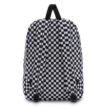 Load image into Gallery viewer, Vans-Old-skool-3-backpack-port-royale-dressblue-white-classic-camo-black-white-checker-black-charcoal-mens11