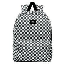 Load image into Gallery viewer, Vans-Old-skool-3-backpack-port-royale-dressblue-white-classic-camo-black-white-checker-black-charcoal-mens9