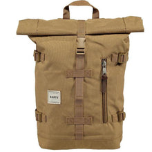 Load image into Gallery viewer, Barts Mountain Backpack: Army | Red | Sand | Yellow - Unisex - Stokedstore