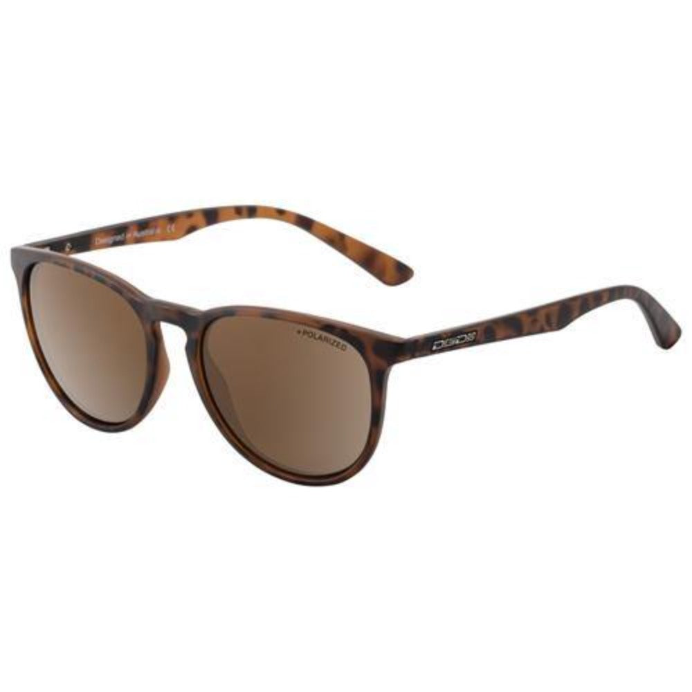 Dirty Dog Void Sunglasses: Tortoise/Brown | Crystal Black/Silver | Crystal/Blue - Stokedstore