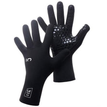 Load image into Gallery viewer, C-SKINS 3MM LEGEND GLOVES - UNISEX - BLACK - Stokedstore