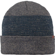 Load image into Gallery viewer, Barts Seak Beanie: Blue | Green - Mens - Stokedstore