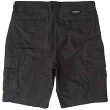 Load image into Gallery viewer, Billabong Scheme Cargo Shorts: Military | Charcoal - Mens - Stokedstore