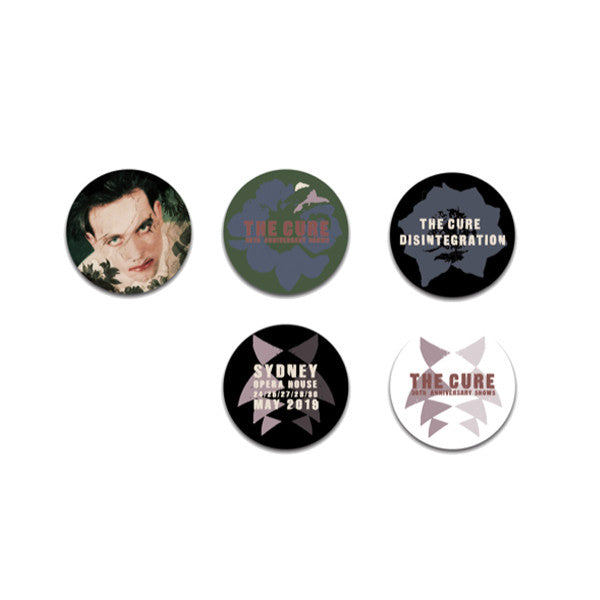 Badge Set