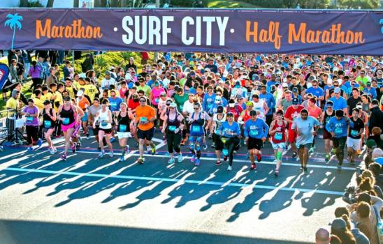 Surf City Marathon 2021