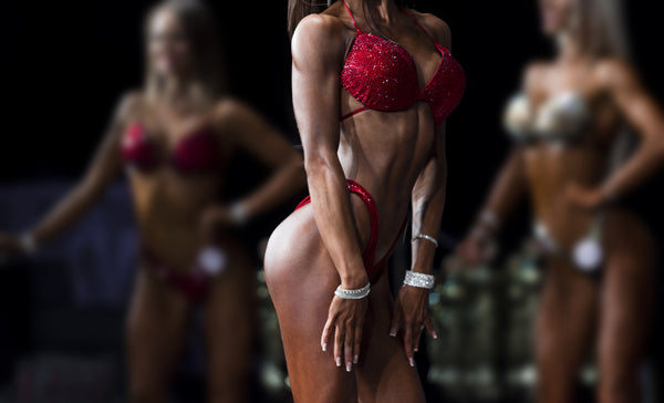 NPC & IFBB Bodybuilding Competitions Near You 2021