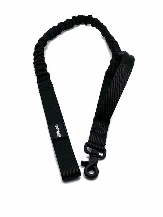 Tactical Nylon Lead Black