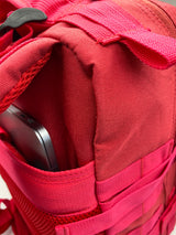 25L Backpack Olympia Red  (Pre-Order)