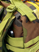 45L Backpack Camo Wolf  (Pre-Order)