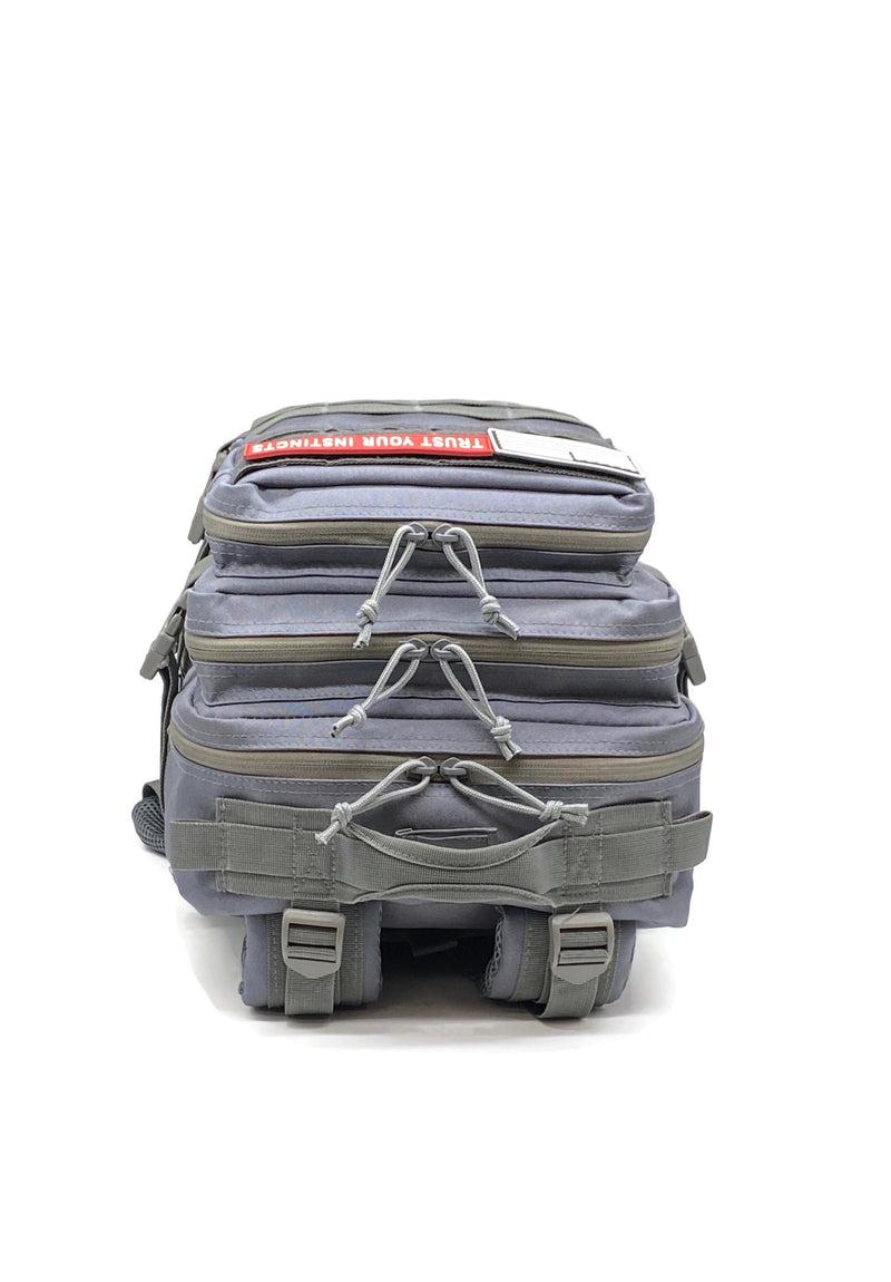 25L Backpack Selenite Gray