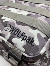 45L Backpack Arctic Camo