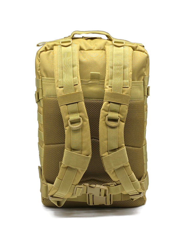 45L Backpack British Khaki