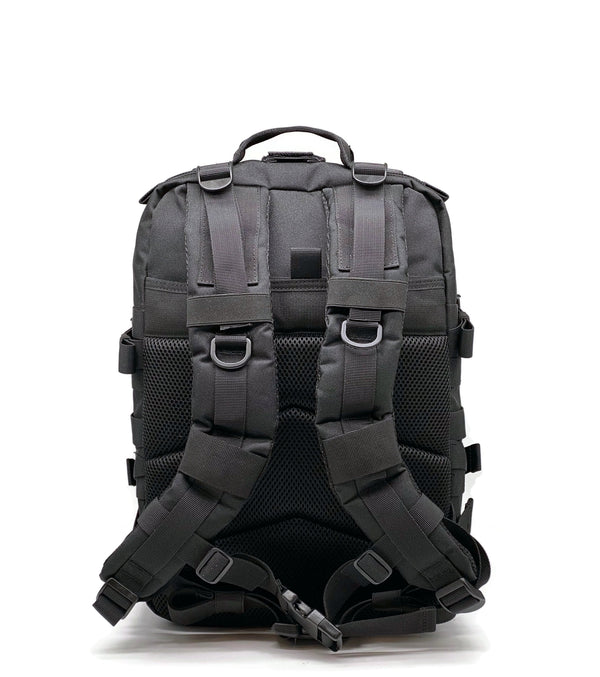 25L Backpack Alpha Black | WOLFpak