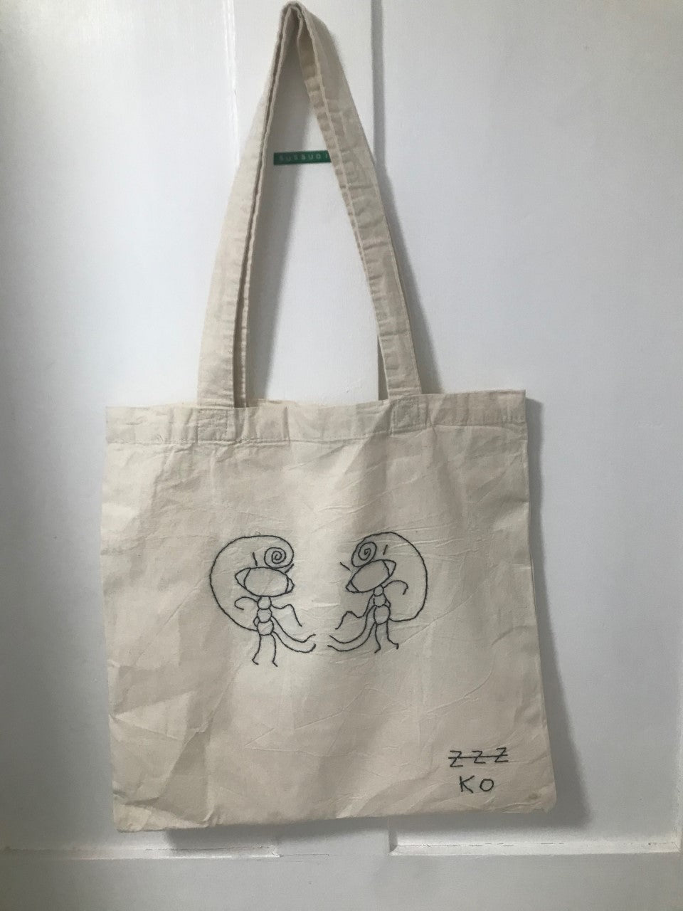 Canvas bag 3