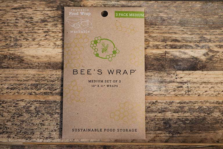 Bee's Wrap Triple Medium