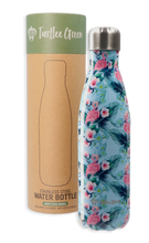 Afbeelding in Gallery-weergave laden, Drinkfles - Marmer Tropical (500ml)