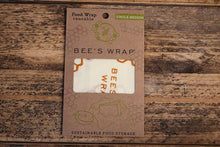Afbeelding in Gallery-weergave laden, Bee's Wrap Single Medium