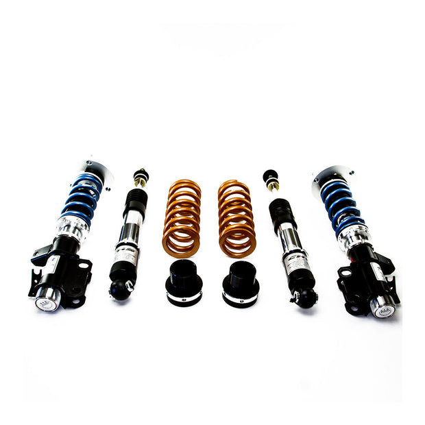 ATS-V CKS Coilover System - RENICK PERFORMANCE - 1