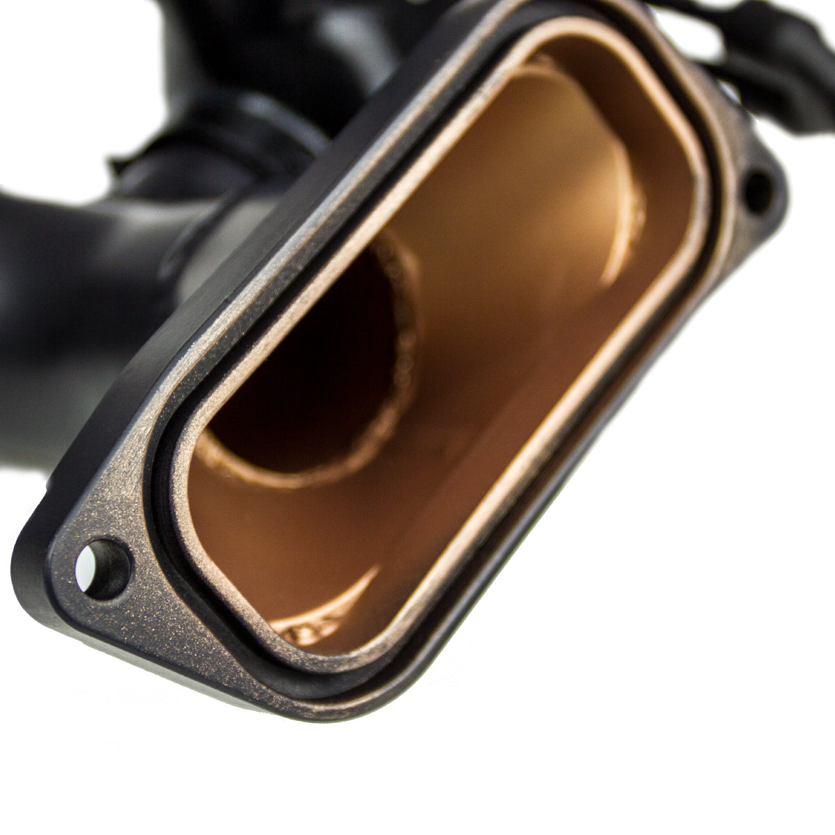 ATS-V Charge Pipe / Synapse Engineering BOV