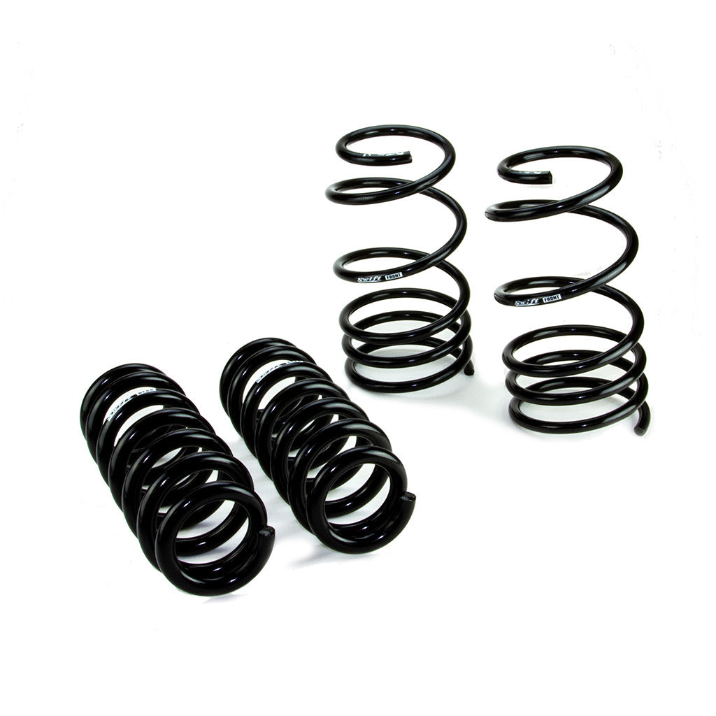 ATS-V Lowering Spring Kit by Swift Springs - RENICK PERFORMANCE - 1