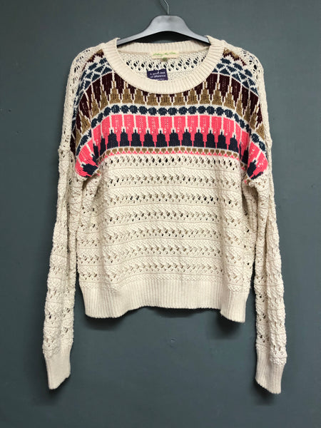 Staring At Stars Jumper Size S
