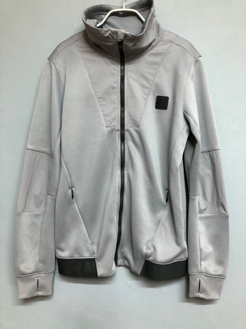 Nike Air Max Grey Zip jacket size XS