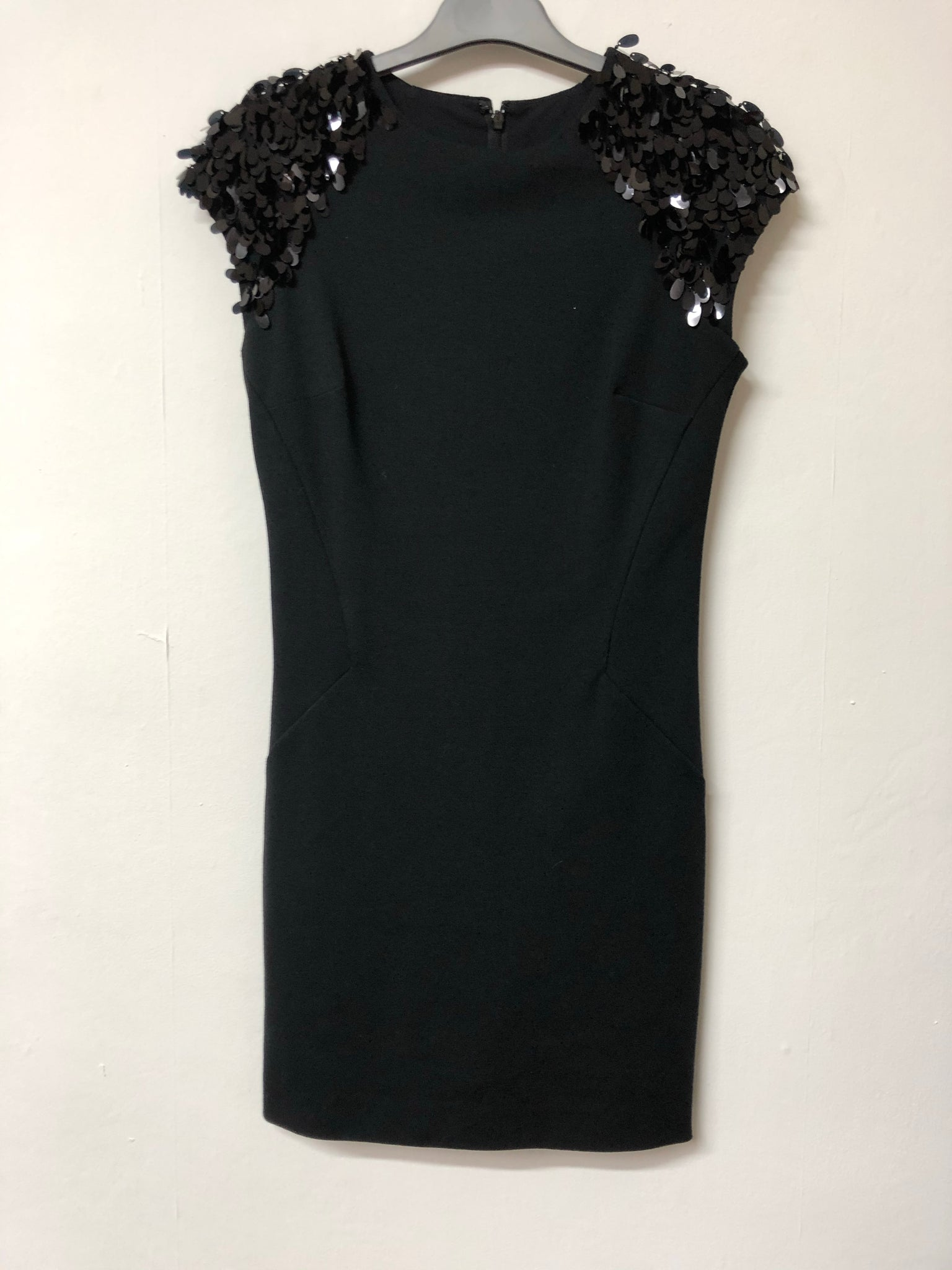 Black Michael Kors Dress Size XS