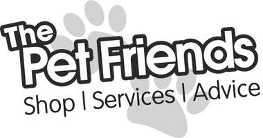 The Pet Friends