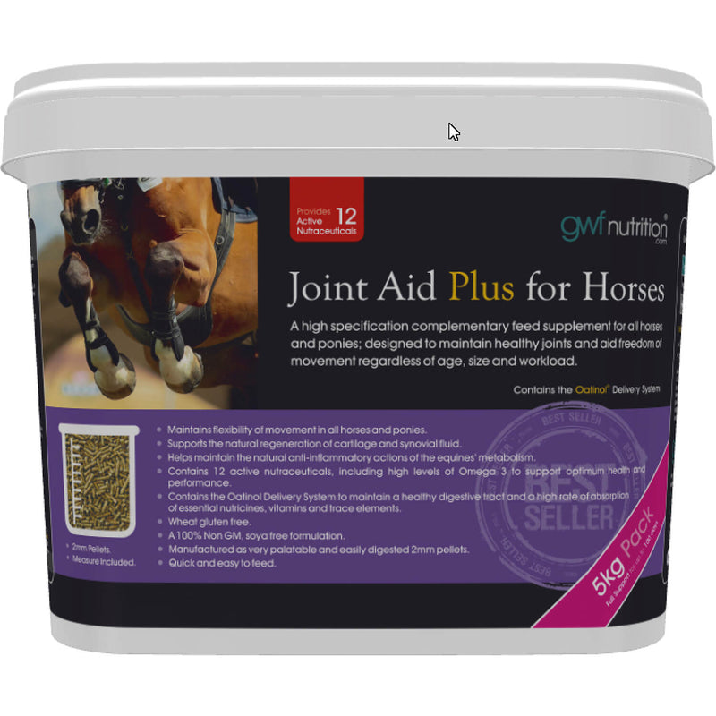 GWF JOINT AID PLUS FOR HORSES