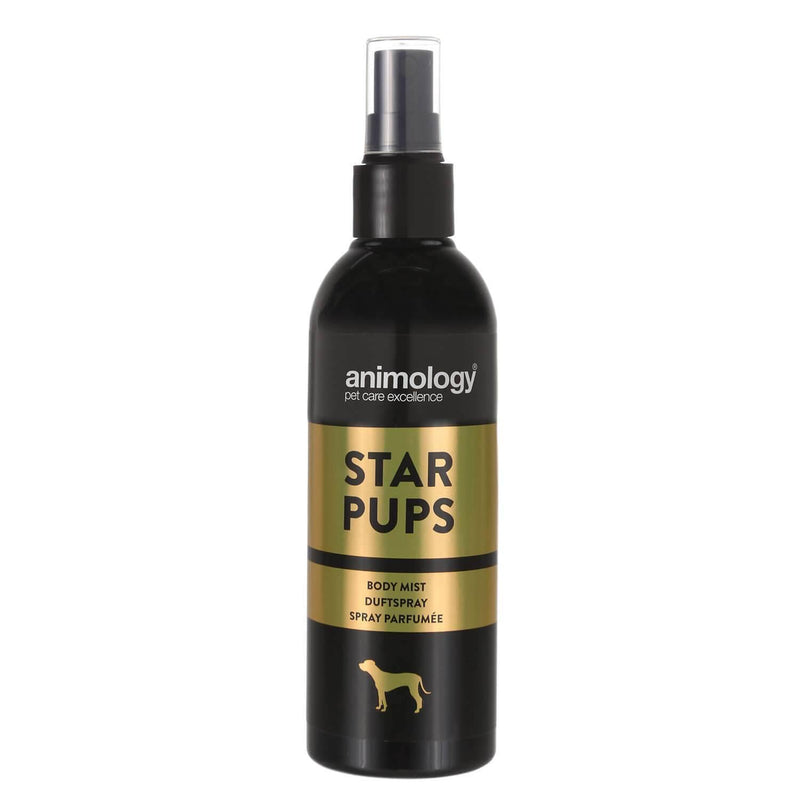 ANIMOLOGY STAR PUPS FRAGRANCE BODY MIST