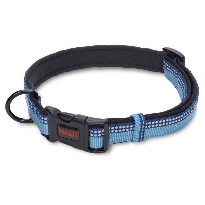 HALTI COLLAR BLUE