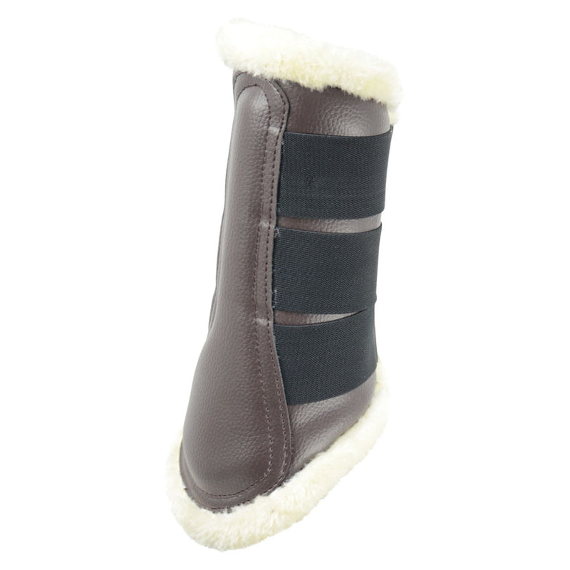 HyIMPACT Combi Leather Brushing Boots