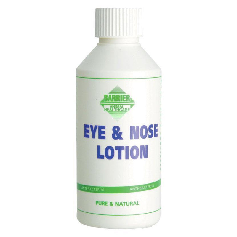 Barrier Anti-Bacterial Eye & Nose Lotion - The Pet Friends