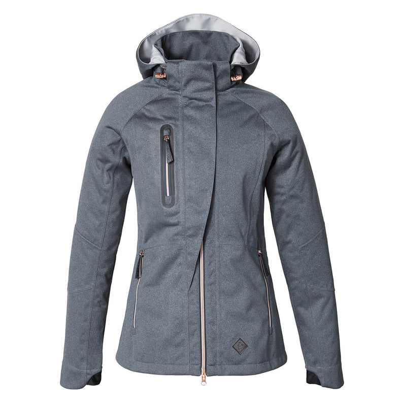 CALDENE LEISURE JACKET SIENA WATERPROOF