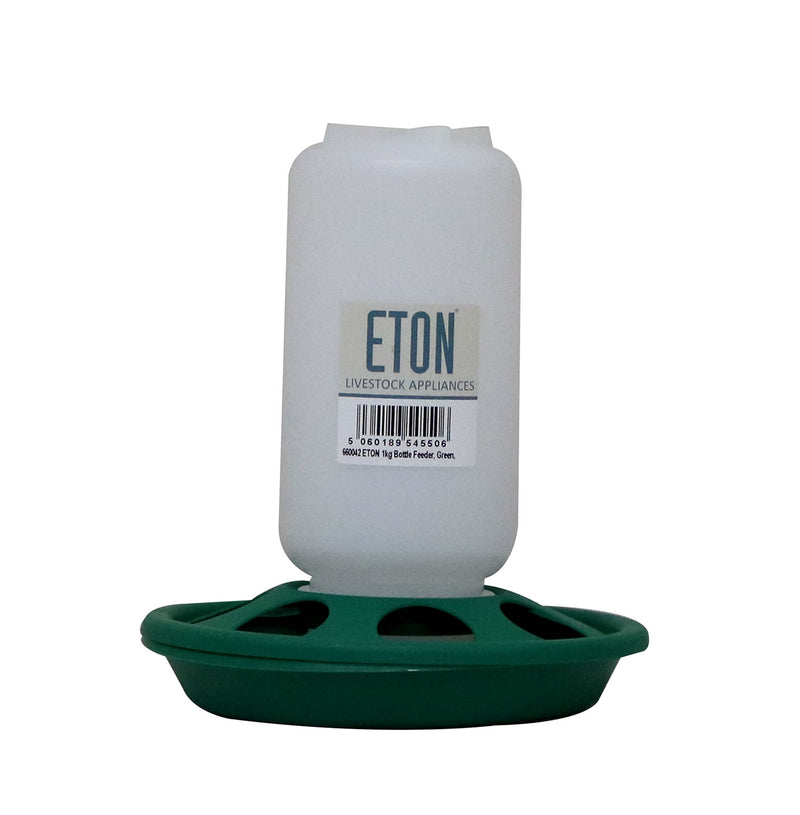 ETON BOTTLE CHICK FEEDER