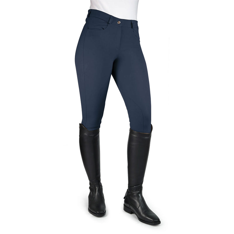 WHITAKER BREECHES MAYA NAVY