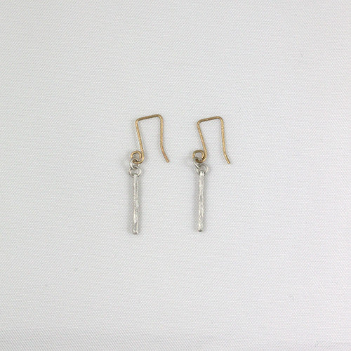1/2 Stix Earrings