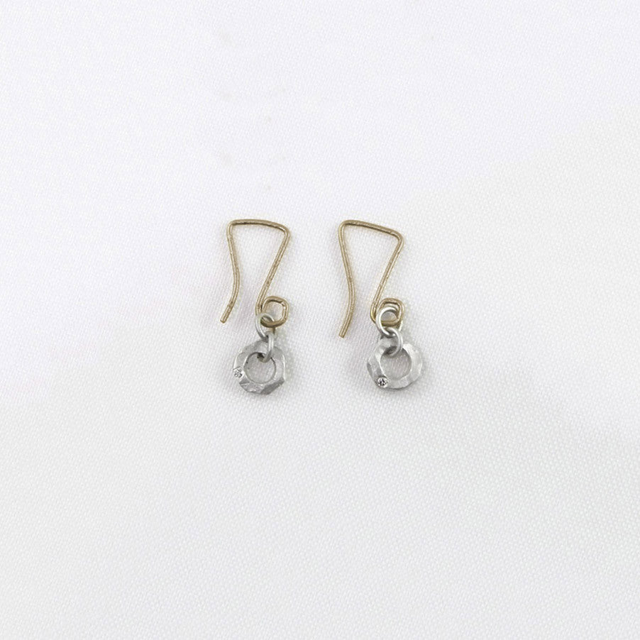 Baby Swing Earrings