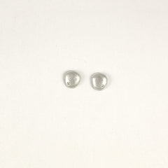 Medium Raindrop Post Earrings