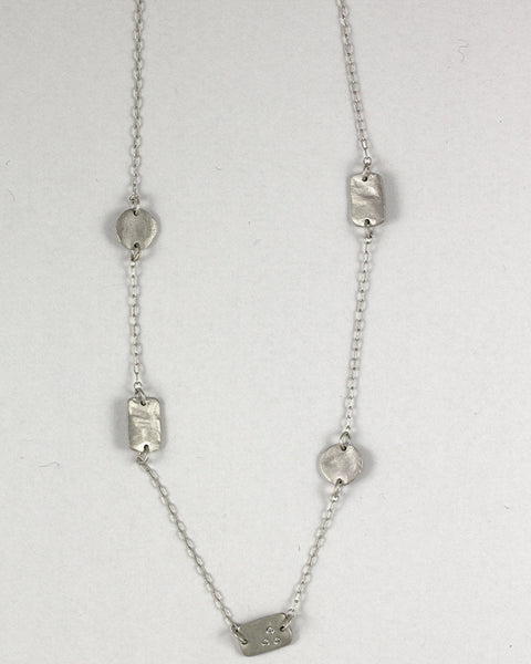 5 Boys + Girls Necklace