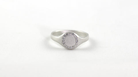 Sweetie Pie Ring