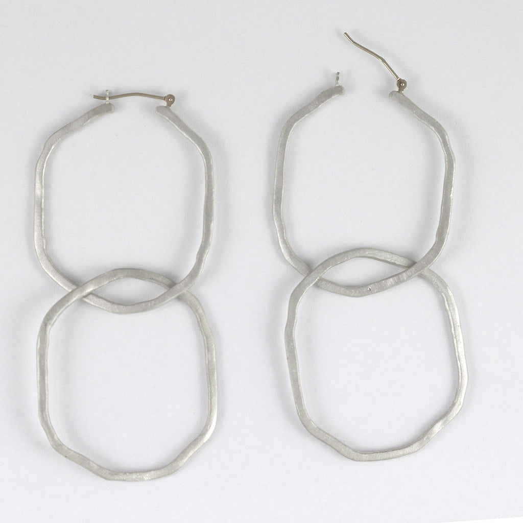 Double Bubble Hoops