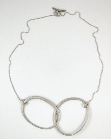 Diva Linked Necklace